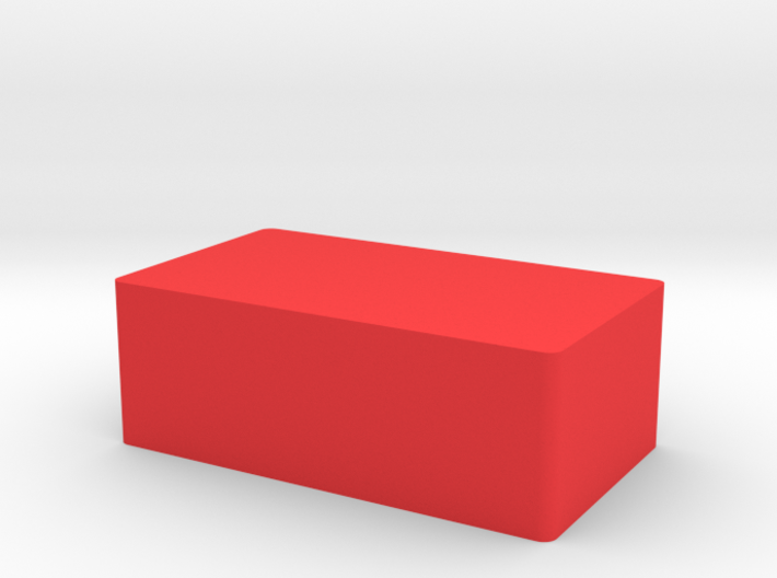Brick Game Piece 3d printed