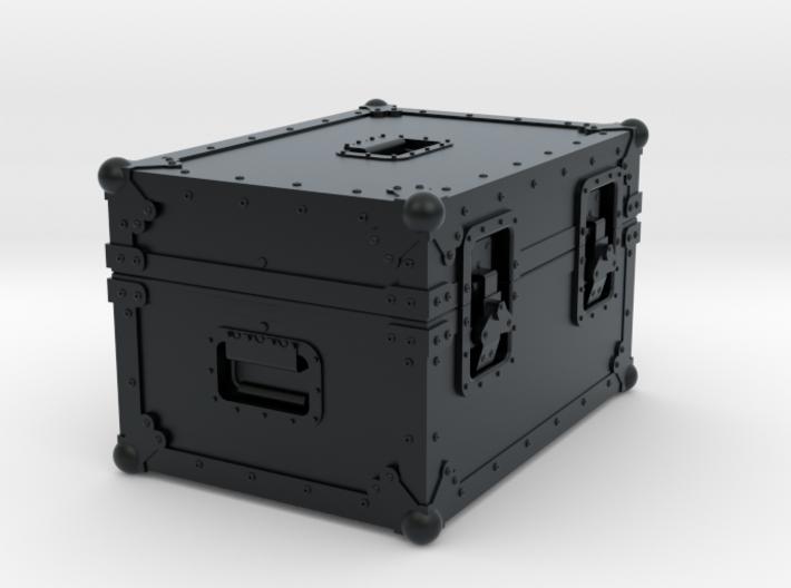 BACK FUTURE 1/8 EAGLEMOS PLUTONIUM BOX 3d printed