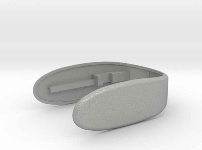 Key Fob for F56 Car rev 3 3d printed use at own risk - really like to see the result