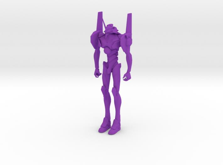 1/700 EVA 01 3d printed