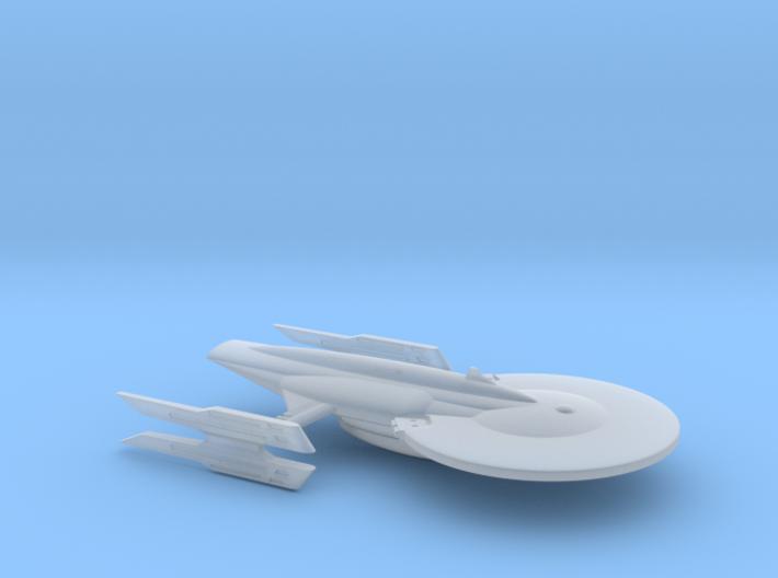 Arc Royal Class 3d printed