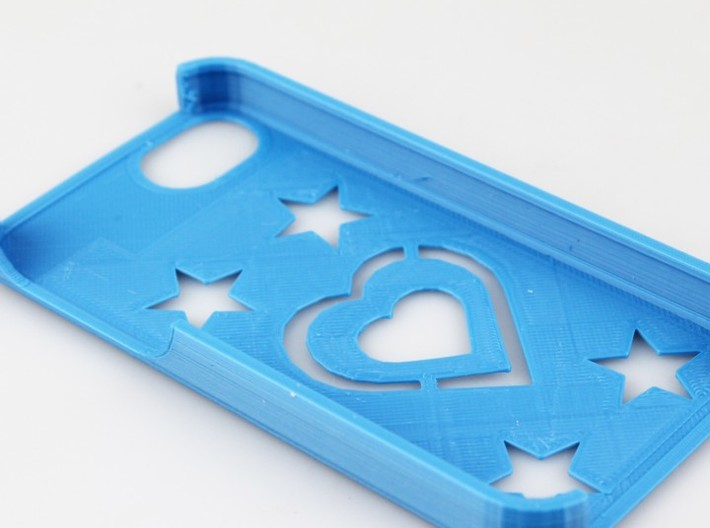 iPhone 4/4S Coque Case 3d printed Picture by heuls edouard