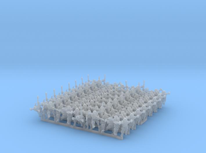 EVA Trooper Company 1:285 3d printed