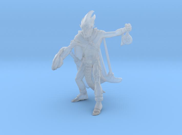 Gith Far Traveler 3d printed