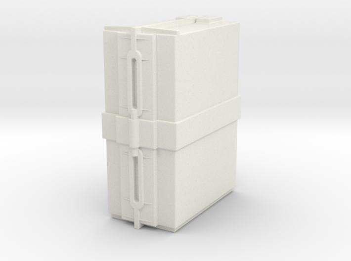 1:18 FALCON YT1300 ANH CARGO BOX MODEL D 3d printed