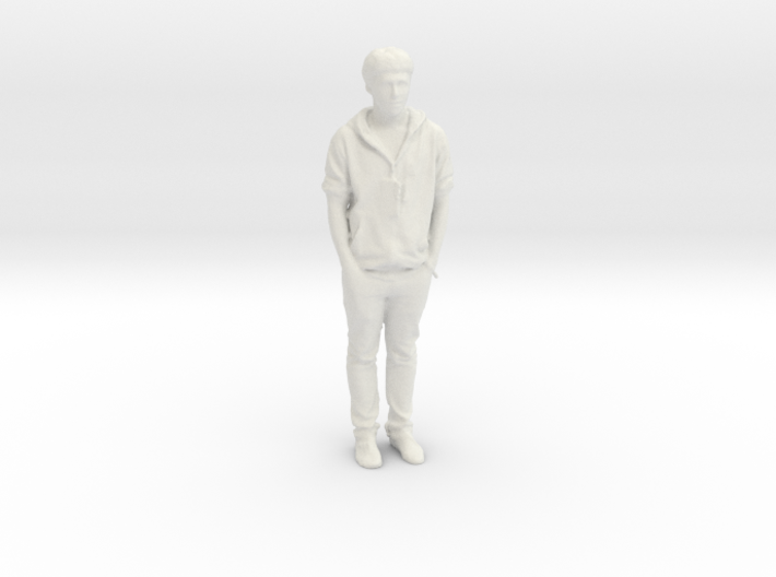 Printle F James Blunt - 1/24 - wob 3d printed