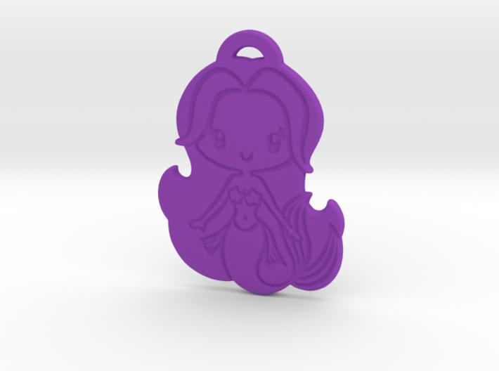 Miss Mermaid Pants 3d printed