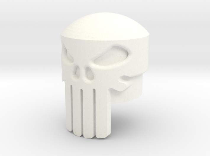 punisher14ext 3d printed