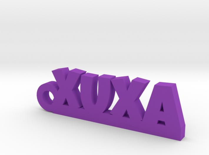 XUXA_keychain_Lucky 3d printed