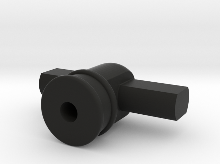 SeaDoo end-fitting 269501717 3d printed