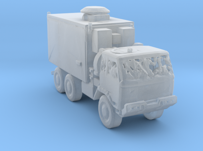M1087 Expansible Van 1:285 scale 3d printed