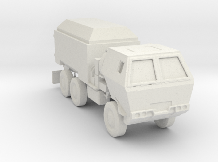 M1087 Up armored Van 3d printed