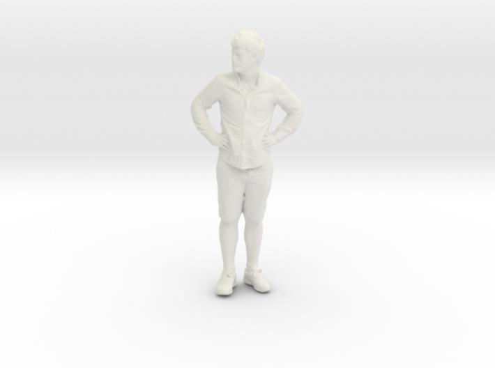 Printle C Homme 108 - 1/20 - wob 3d printed