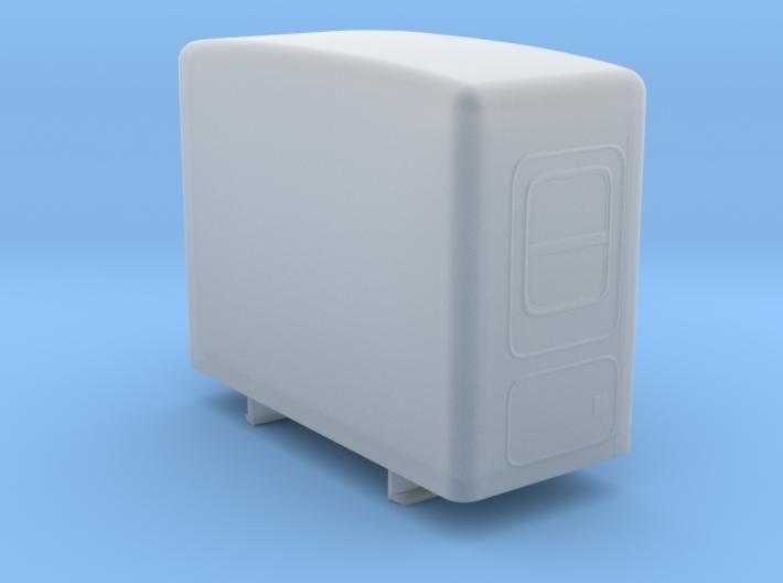 C500 1/64 Twinsteer Sleeper 3d printed