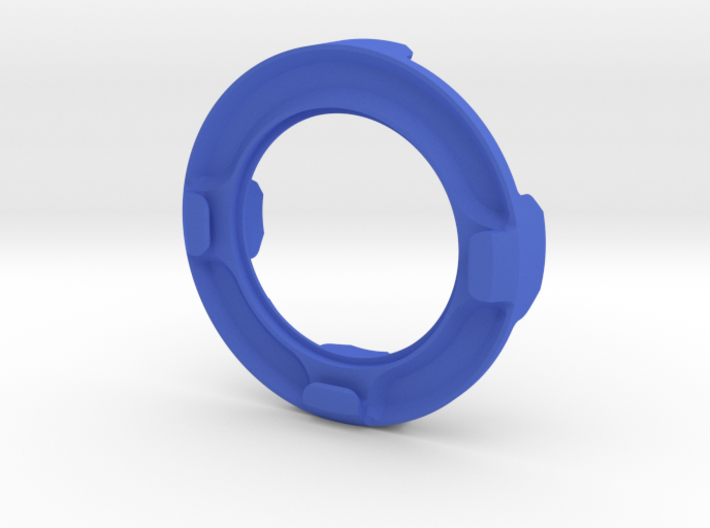 TheBrim® G77 Gaffnut 3d printed GAFFNUT™ by TheBrim® ToolShop