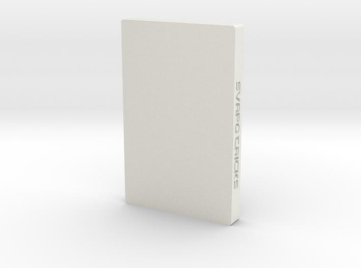 E-Liquid Organizer 3d printed