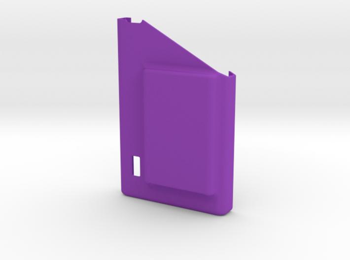 Fairphone Casing Bottom Batteryholder 3d printed