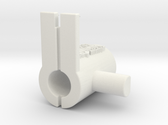 Tristand 3d printed
