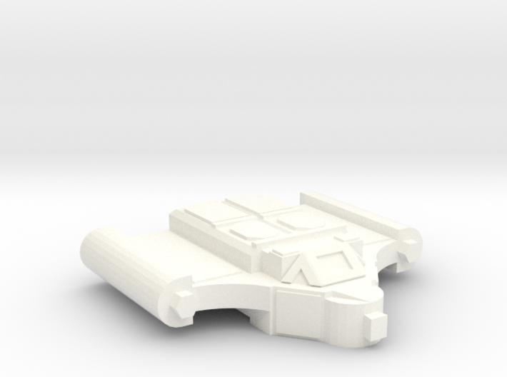 Agrippa ECM Scout 3d printed