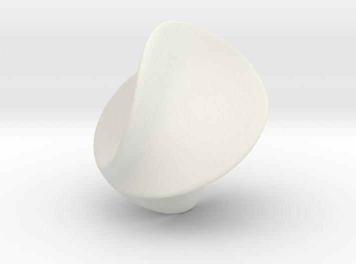 Verona Sphere 3d printed
