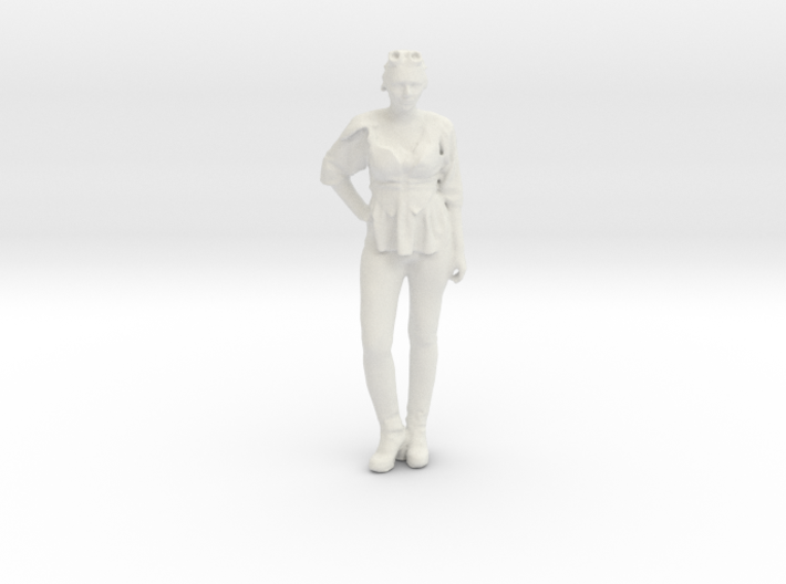 Printle F Louise Bourgoin - 1/24 3d printed