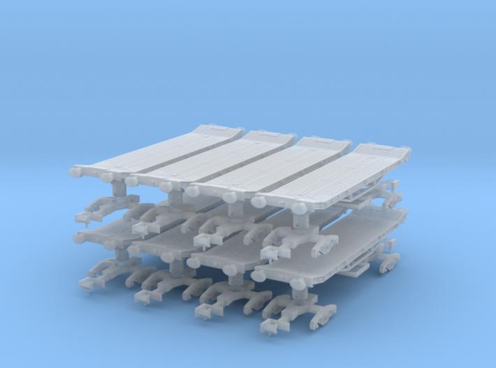 Rectank_BR_multipack 3d printed
