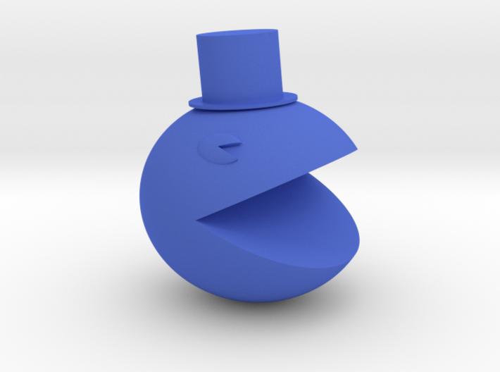 pac-man 3d printed