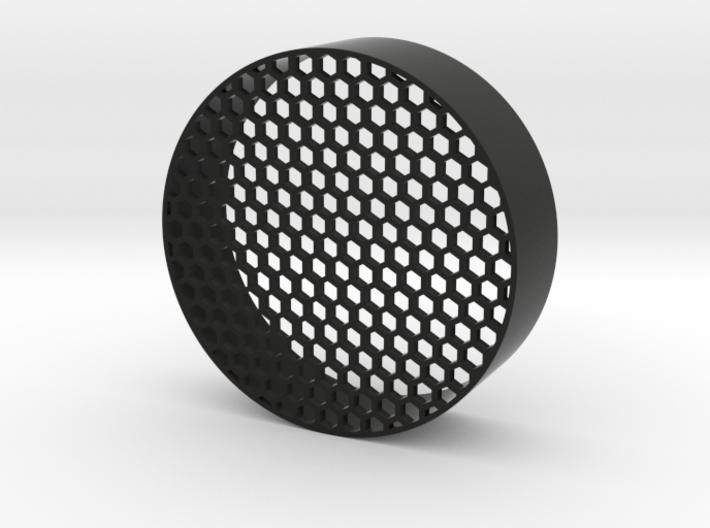 killflash honeycomb 95.80 MM 3d printed