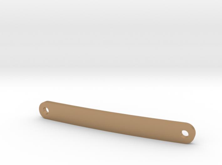 String Bracelet 3d printed