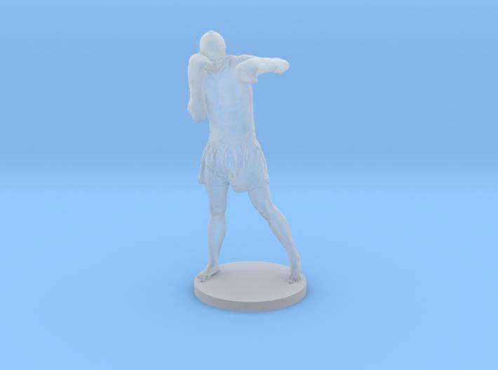 boxer  3d printed