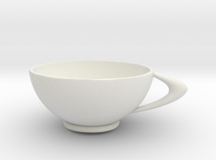 CircleCup A 3d printed