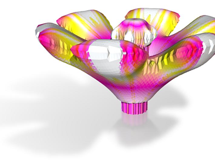 flower283 3d printed