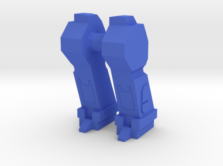 Transformers G1 Headmaster Lokos Squeezeplay LOWER 3d printed