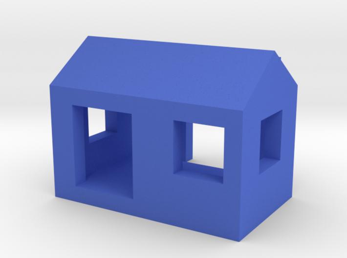 Computer Camera House 3d printed