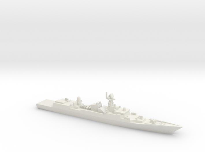 PLA[N] 052B DDG, 1/1250 3d printed