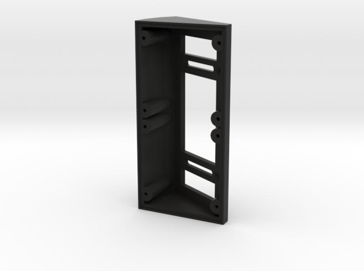 Ring Doorbell 2 - 30 degree Wedge 3d printed