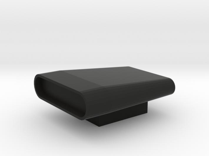 Tamiya Clodbuster Scoop 3d printed