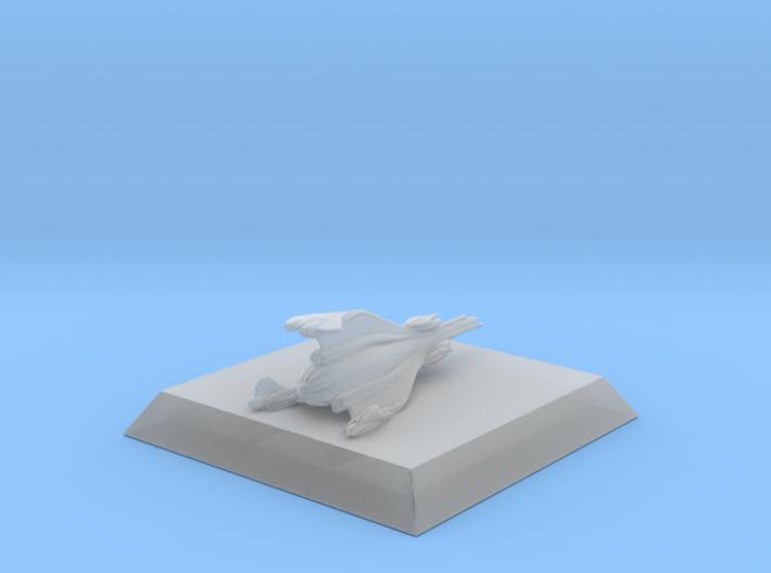 MF Nial Fighter Token 3d printed