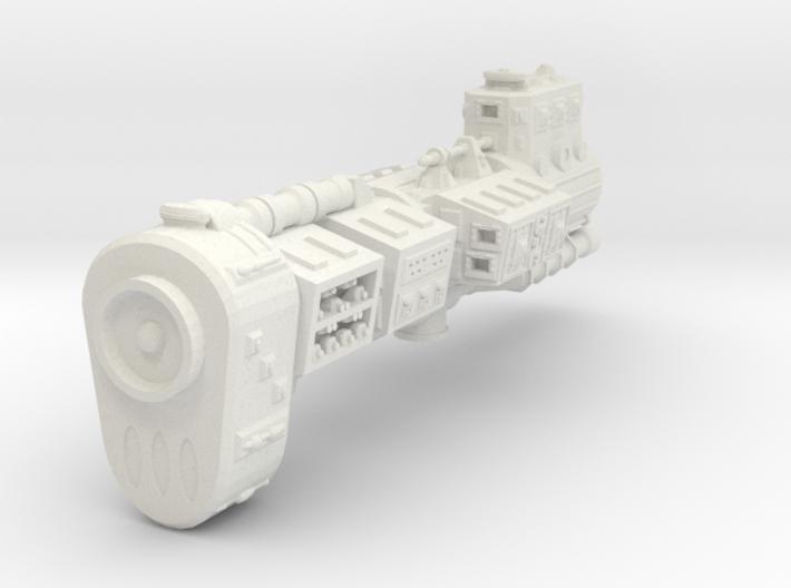 XH304 CVH01 Gostrodax Heavy Carrier 3d printed