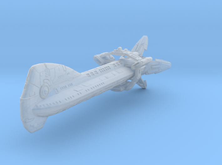 colonial_one 3d printed