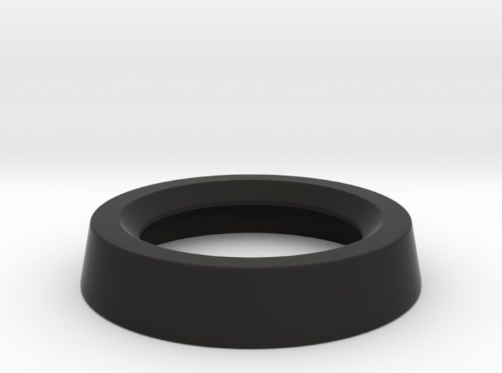 visoScope Lens Ring 3d printed