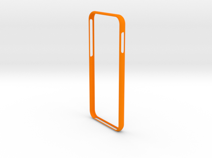 Bumper for iPhone 8 3d printed