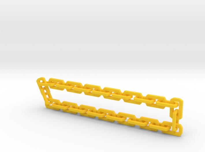 Nitro Zeus Chain, Basic 3d printed