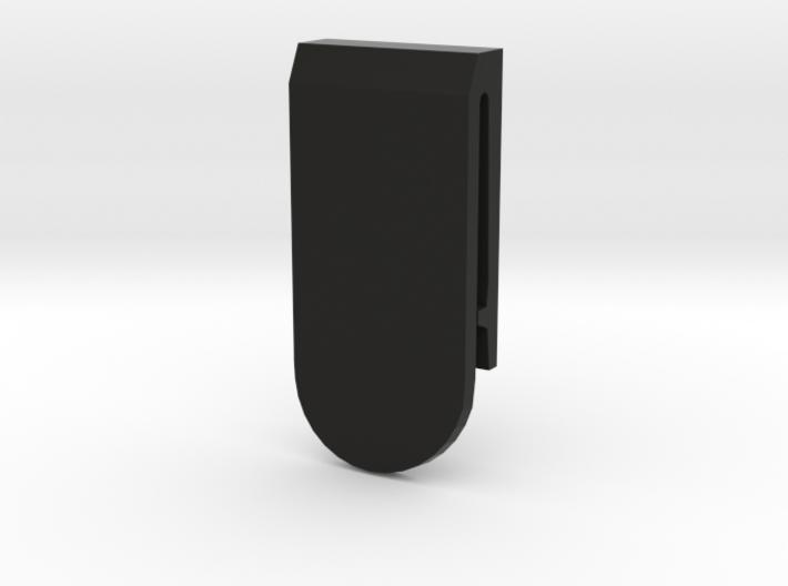 DIY MOLLE Clip 3d printed