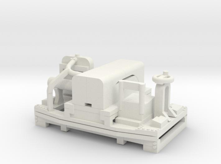 a-87-20hp-simplex-1a 3d printed