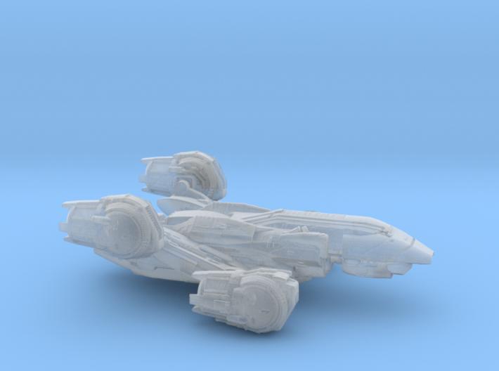 USCSS_Prometheus 3d printed