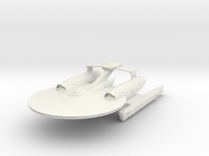 Mayrose Class III HvyBattleCruiser 3d printed