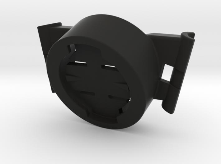 Garmin Seat Rail Mount Fizik Aliante 3d printed