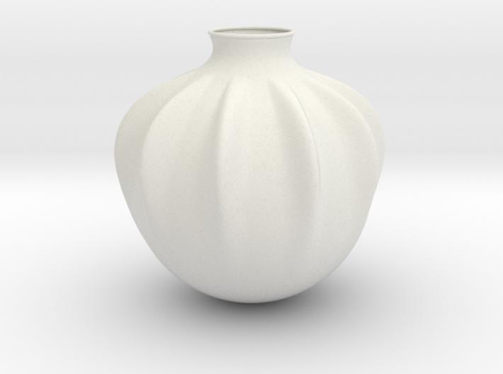 Vase J936 3d printed