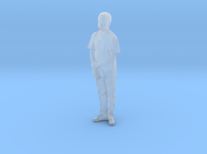 Printle C Kid 210 - 1/48 - wob 3d printed